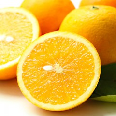 四川金堂新鲜大果脐橙 9斤普通装