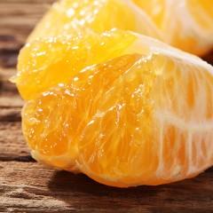 四川 春见丑橘 当季新鲜水果 耙耙柑 5斤装包邮