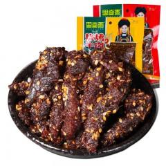 思奇香麻辣牛肉 108g