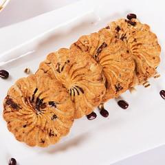 薏米红豆燕麦全麦代餐饼干 500G