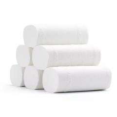植护无芯卷纸10卷 提装4层加厚卫生纸 包邮