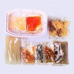 润成 自热螺蛳粉 广西柳州特产 自热方便速食 方便米粉米线 麻辣味280g