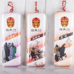 氮气保鲜礼盒装118g 张飞牛肉 四川阆中特产牛肉干零食