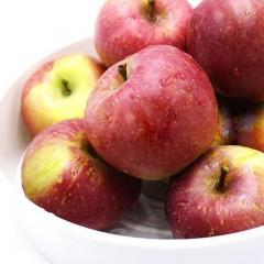 云南野生小苹果 8斤装  包邮